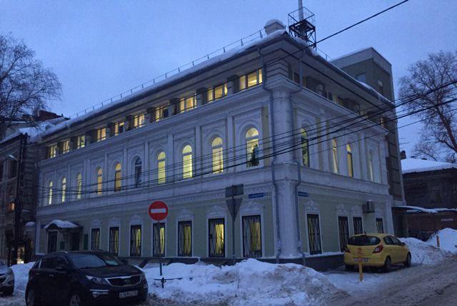 Нижегородская область, Нижний Новгород, Володарского ул