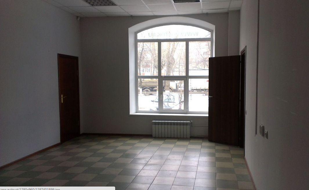 Нижегородская область, Нижний Новгород, Московское ш 5