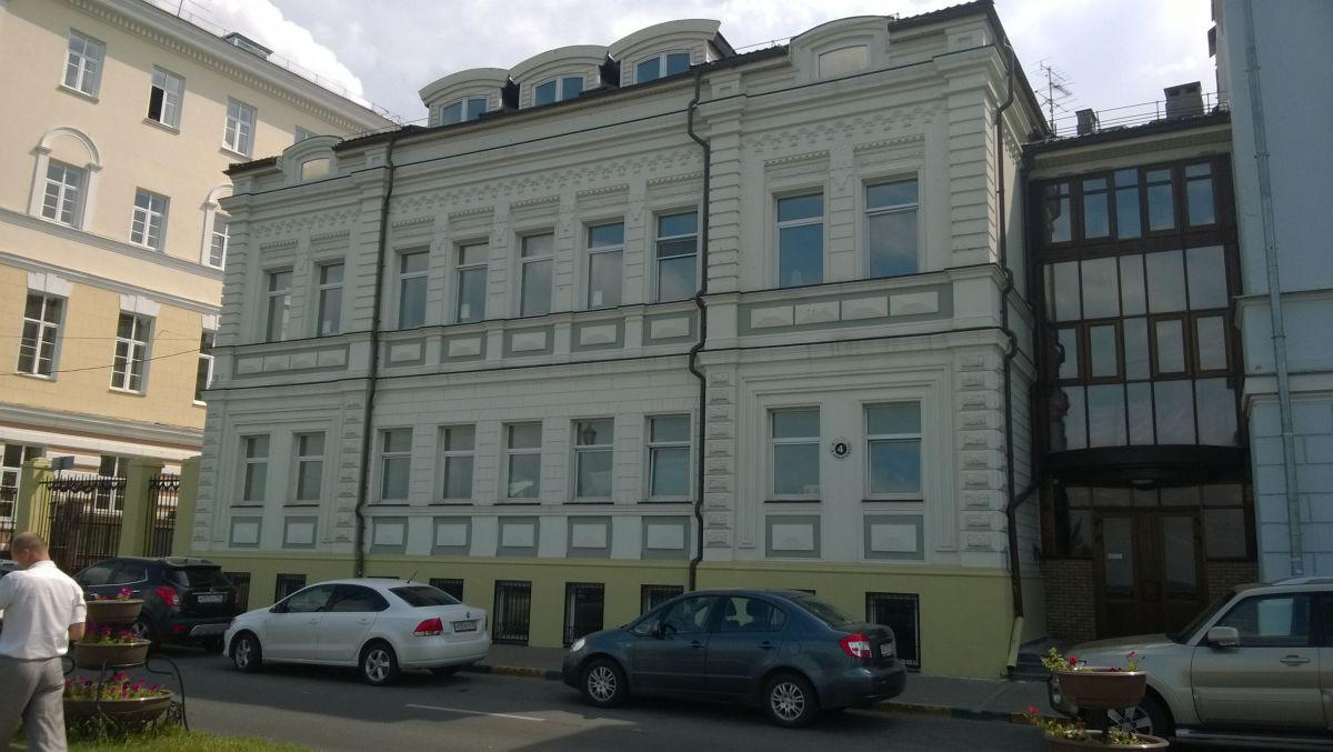 Нижегородская область, Нижний Новгород, Верхне-Волжская наб