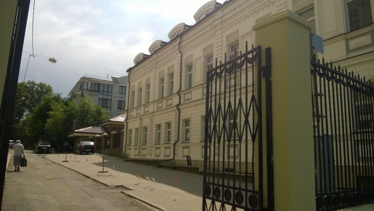 Нижегородская область, Нижний Новгород, Верхне-Волжская наб 2