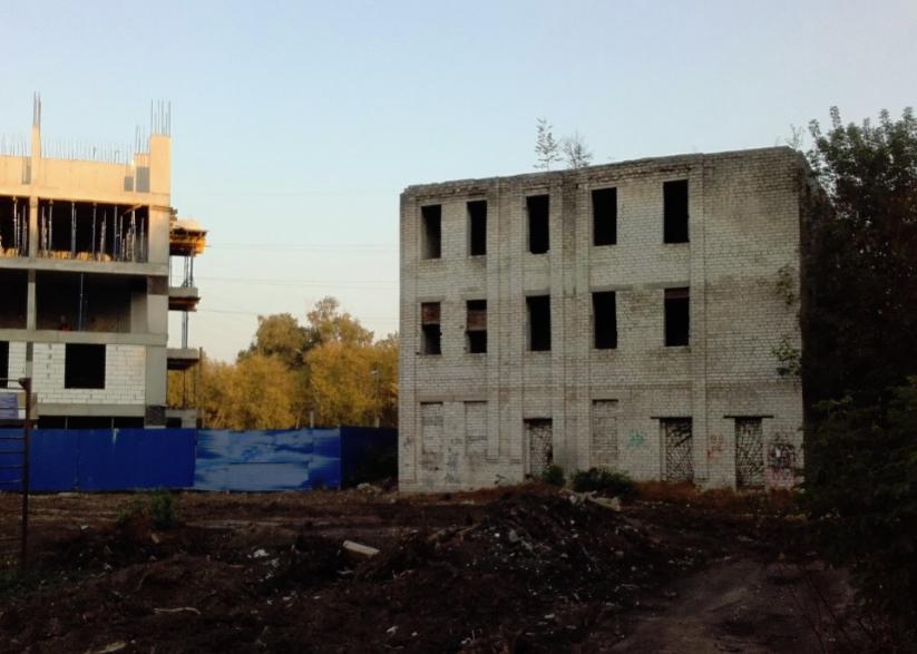 Нижегородская область, Нижний Новгород, Геройская ул