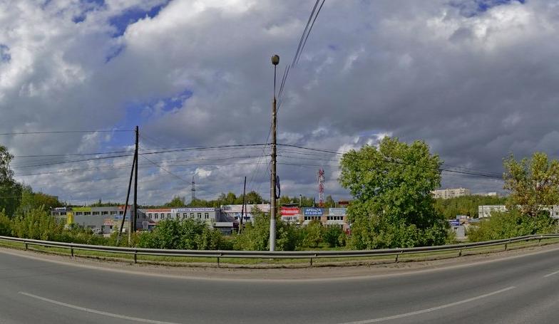 Нижегородская область, Нижний Новгород, Гагарина пр-кт